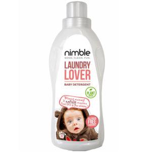 Nimble mosószer bébi Laundry Lover 715ml