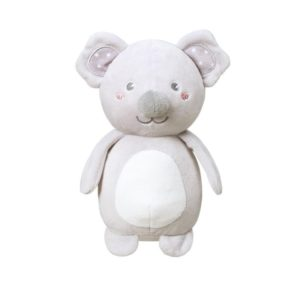 BabyOno csörgő Jules koala plüss 22 cm