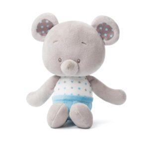 BabyOno csörgő Tony maci plüss 23 cm