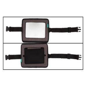 Zopa babafigyelő tükör és tablet tartó 2az1ben