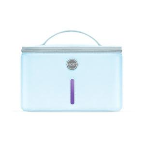59S P55Y UVC LED sterilizáló táska pro