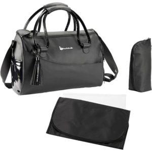 Badabulle pelenkázó táska Glossy