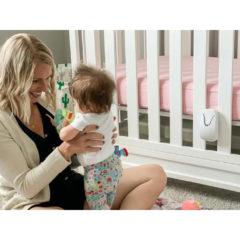 Babysense légzésfigyelő 7