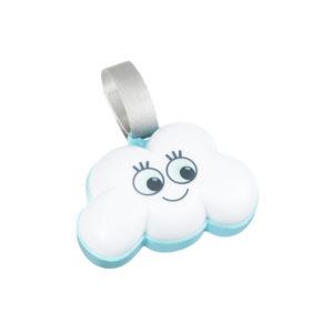 Badabulle éjjeli fény zenélő felhő