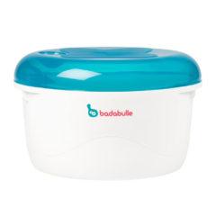 Badabulle mikrohullámú sterilizáló