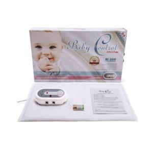 Légzésfigyelő Baby Control BC-200