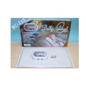 Légzésfigyelő Baby Control BC-210