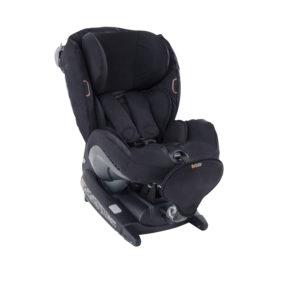 BeSafe gyerekülés iZi Combi Isofix X4 Fresh Black Cab