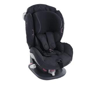 BeSafe gyerekülés iZi Comfort X3 Fresh Black Cab