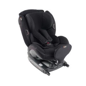 BeSafe gyerekülés iZi Kid i-Size X2 ISOfix 50 Premium Car Interior Black