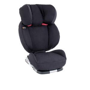 BeSafe gyerekülés iZi Up X3 Fix Fresh Black Cab
