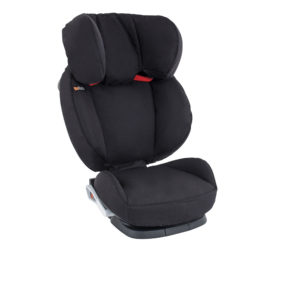 BeSafe gyerekülés iZi Up X3 64 Fresh Black Cab