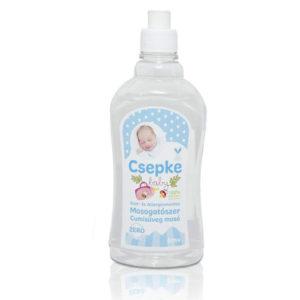 Csepke Baby mosogatószer és cumisüvegmosó 500ml