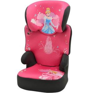 Nania gyerekülés Disney Befix 15-36kg Princess