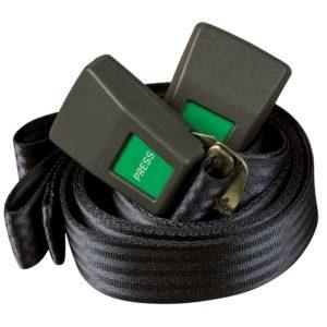 BeSafe extra rögzítő övszett iZi Kid/Combi/Plus ülésekhez