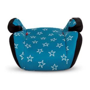 Kikkaboo ülésmagasító 15-36kg Jazzy blue stars