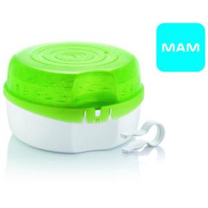MAM mikrohullámú sterilizátor