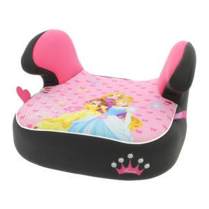 Nania ülésmagasító Disney Dream 15-36kg Hercegnő