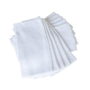 Pelenka textil cseh 70x70cm 10db