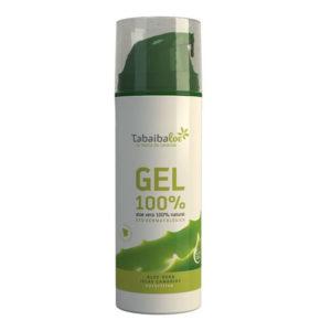 Tabaibaloe hidratáló gél 100% 150 ml