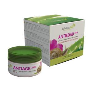 Tabaibaloe regeneráló és öregedésgátló arckrém 100 ml