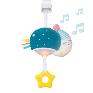 Taf Toys felhúzós zenélő Mini Moon hold