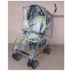 Tanita esővédő kisernyős sportkocsihoz