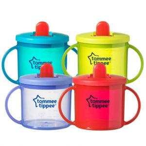Tommee Tippee csésze essential