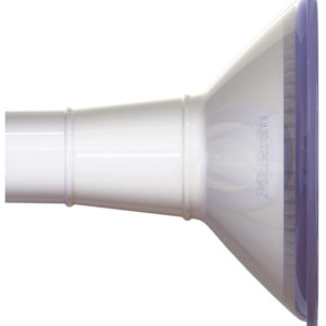 Lansinoh Comfort fit szívófej 30,5mm XL