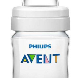 Avent cumisüveg Classic Plus 125ml