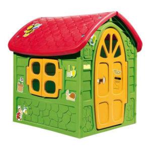 Dorex Méhecskés kerti játékház zöld