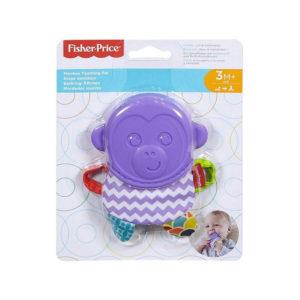 Fisher-Price rágóka állatos majom