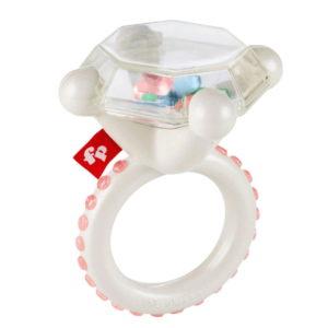 Fisher-Price csörgő gyűrű GJD35