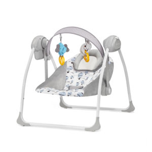Kinderkraft elektromos hinta Flo menta