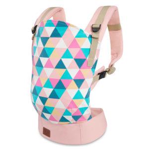 Kinderkraft kenguru Nino pink