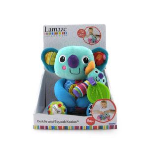 Lamaze plüss figura Koala LC27162