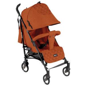 Kikkaboo sportbabakocsi Vivi narancs 2020