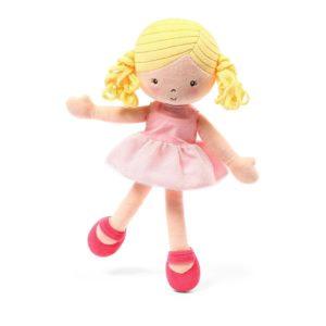 BabyOno játékbaba Alice puha