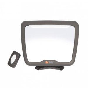 BeSafe babafigyelő tükör XL2 lámpával