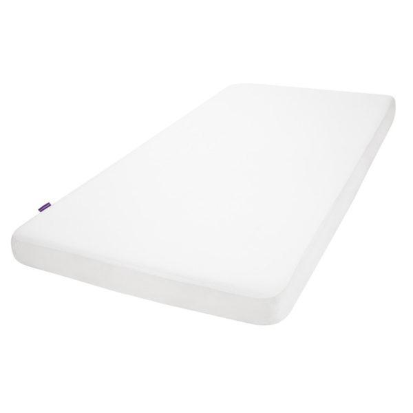 Clevamama matracvédő lepedő gumis 70x140cm