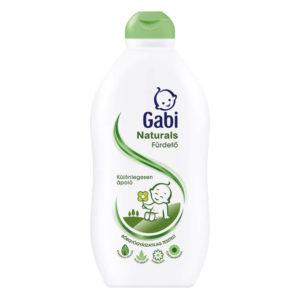 Gabi fürdető Naturals 400ml