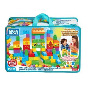 Mega Bloks Tanuló csomag FVJ49