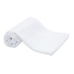 SCAMP textilpelenka 10db fehér
