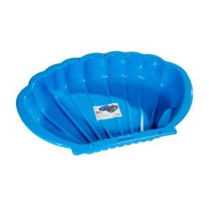 Dorex Kagylós homokozó medence kék 2075