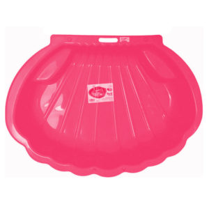 Dorex Kagylós homokozó medence rózsaszín 2075