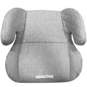 Kikkaboo ülésmagasító Isofix 15-36 kg Groovy