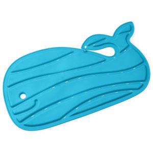 Skip Hop Csúszásgátló szőnyeg Moby Bálna kék
