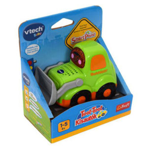 Vtech Baby: Toot-toot buldozer