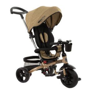 Kikkaboo tricikli Xammy 2020