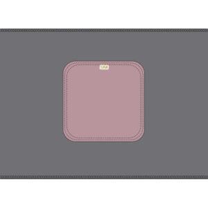Nandu hordozókendő ÖKO zsebes rugalmas 4,7m